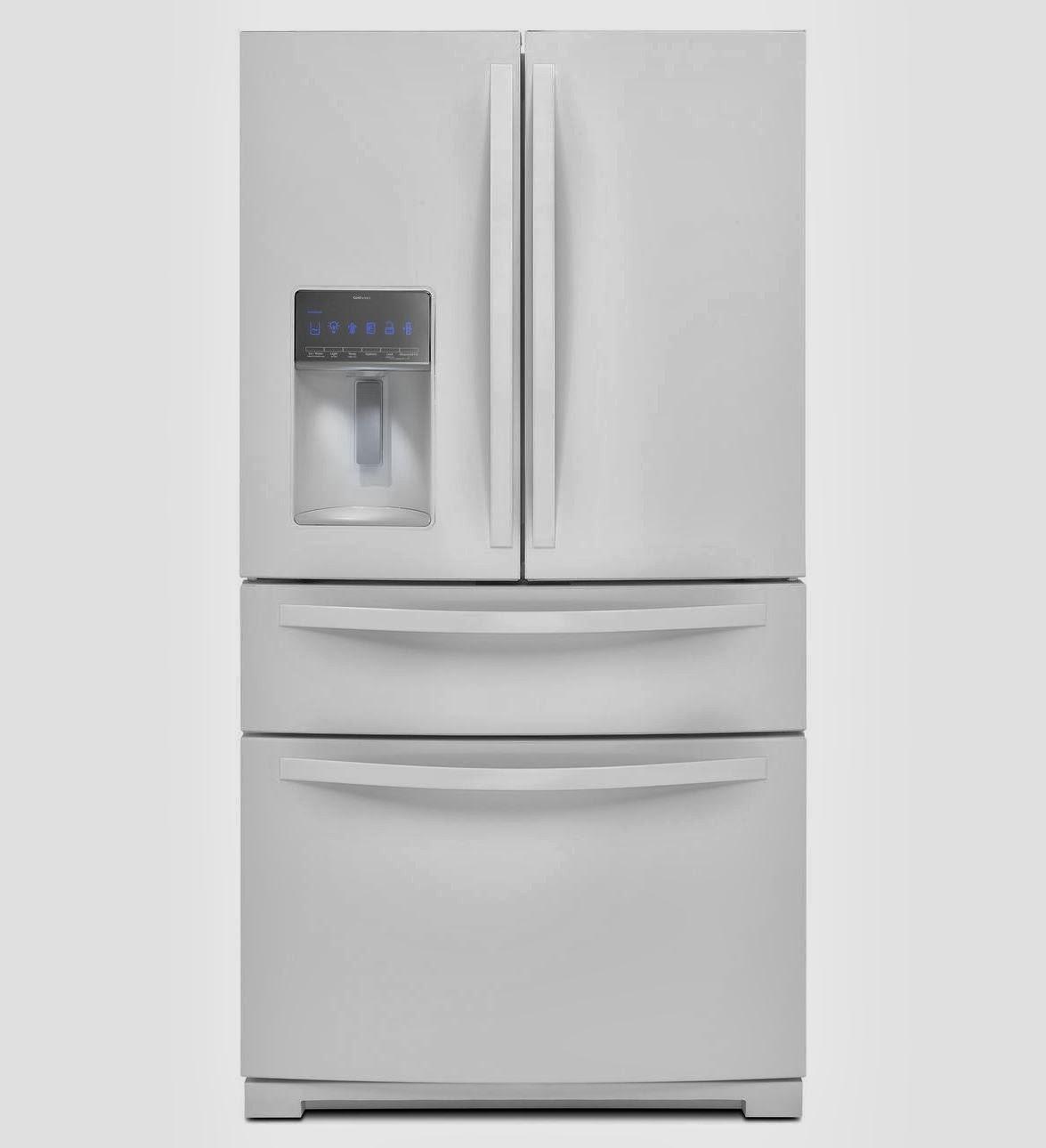 Whirlpool Refrigerator Brand: WRX988SIBW French Door ...