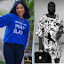 Don't stop being the man you are-Tonto Dikeh tells Hushpuppi