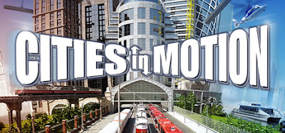 Cities in Motion Free Download