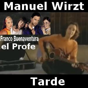 letra y acordes de guitarra y piano, franco buenaventura