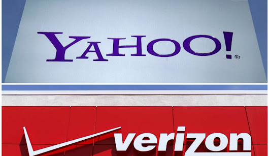 Tee-II: End of an Era: Verizon buys Yahoo for $4.8 billion