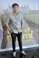 Biodata Dimas Aditya sebagai Rio