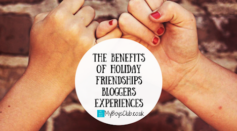 The Benefits of Holiday Friendships - Bloggers Experiences