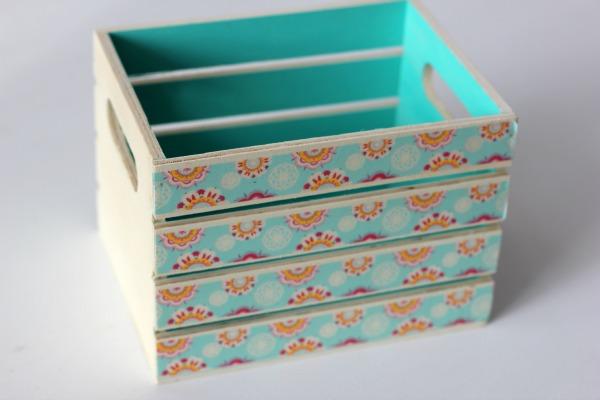 Wood Box Craft Ideas Cheap Gift Find