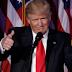 """Donald Trump: """"es tiempo de que Estados Unidos cierre sus heridas. Tenemos que unirnos"""""""