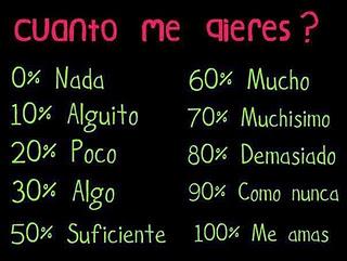 Mejores Frases Para Fb Frases De Amor Cuanto Me Quieres