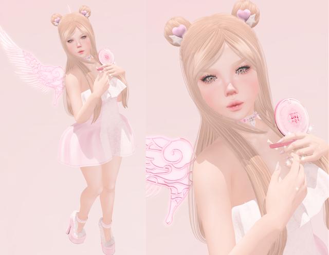 「sugar fairy」