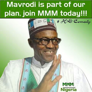 FG Takes Credit of MMM, Says It's Part of The Change Agenda