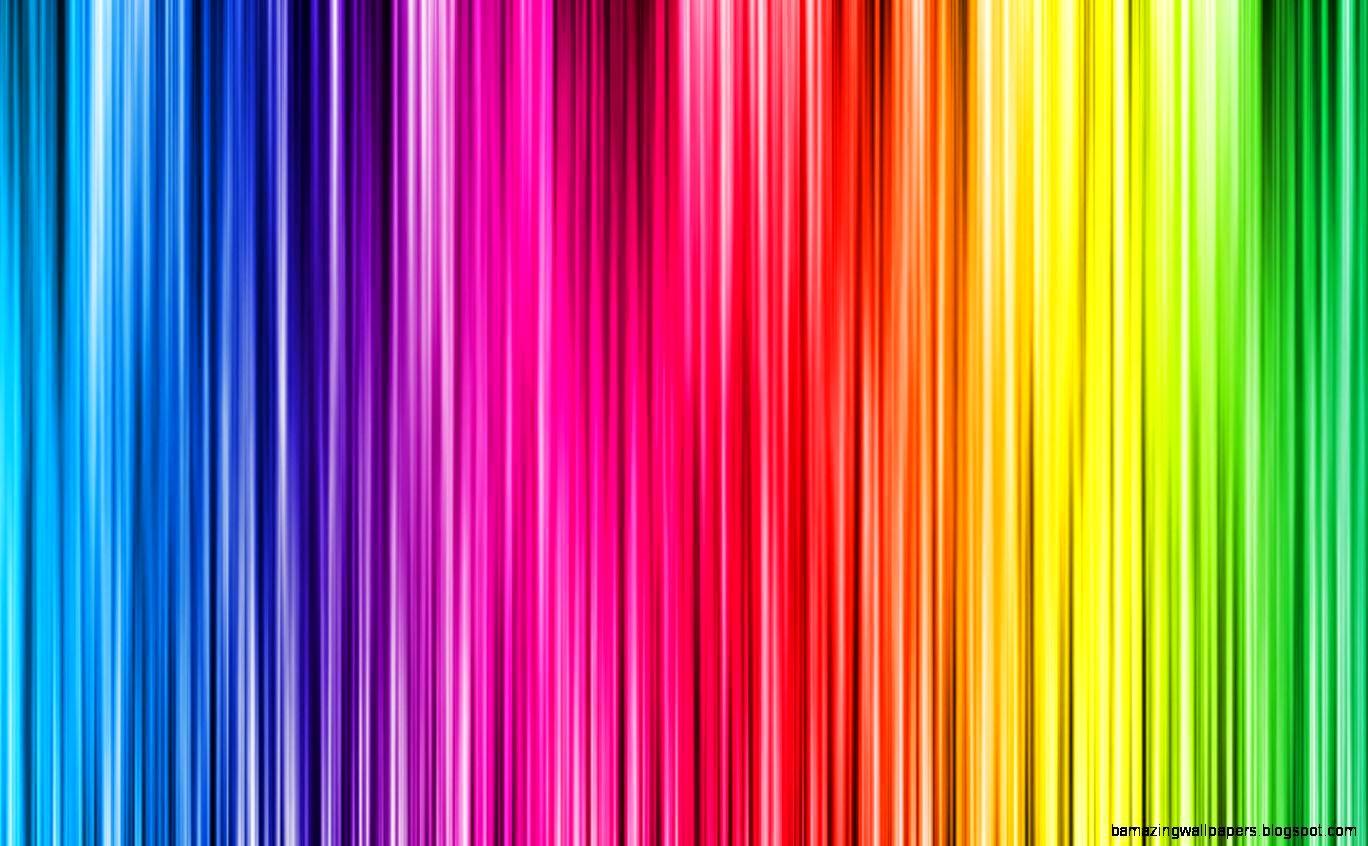 Rainbow Wallpaper Desktop: Rainbow Wallpaper Desktop