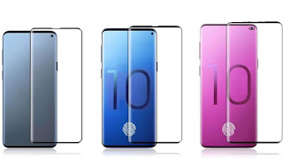 Samsung Upcoming Mobile in 2019