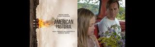 american pastoral soundtracks-pastoral amerika muzikleri
