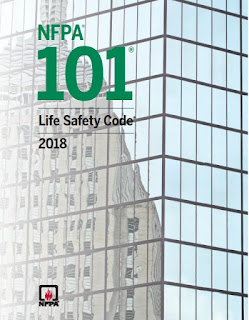 NFPA 101,2018  Life safety code NFPA 101,nfpa 5000,nfpa 1,Fire protection