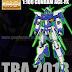 MG 1/100 Gundam AGE-FX