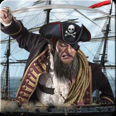 The Pirate: Caribbean Hunt v2.5 Mod Apk Terbaru Unlimited Money