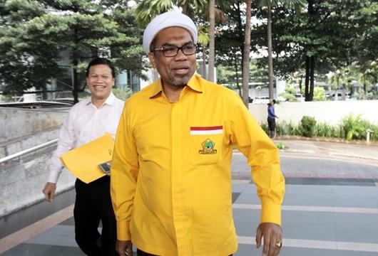 Skakmat! Ngabalin Ungkap Fakta Kebijakan Era SBY yang Angkat TNI Aktif Jadi Pejabat Gubernur
