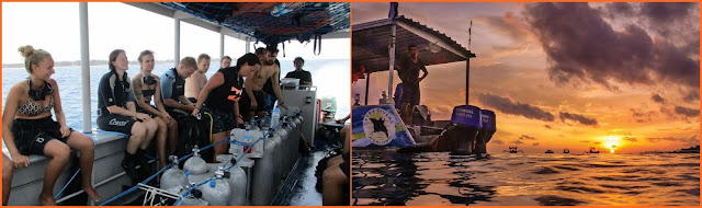 Wisata Gili Trawangan; Wisata di Gili Trawangan; Gili Trawangan Lombok;