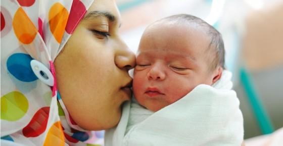 kelebihan menyusu badan kepada ibu