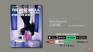 Lirik Lagu Lewung (House Music) - Nella Kharisma