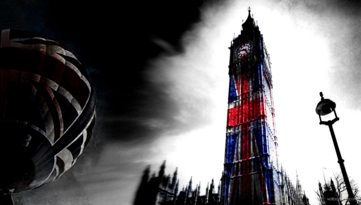 British Flag Wallpaper Wallpapers Jleb