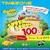 Promo TIMEZONE Super Bonus Periode 9 Juni - 8 Juli 2018