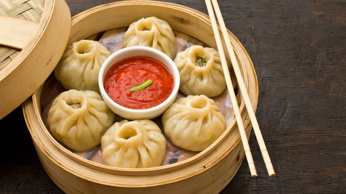 Momos in dehradun is famous and You can eat at cheapest price