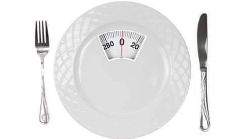 احذروا فقدان الوزن بسرعة