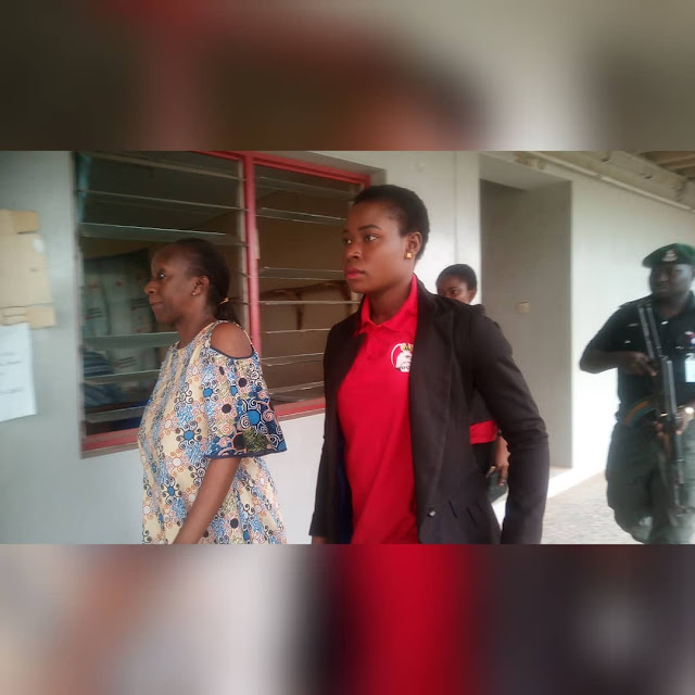 EFCC Today: N9.2M Fraud: Former Oyo State court registrar bags 7years jail term