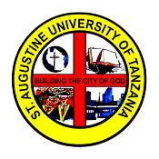 List Of Students Selected SAUT University 2018/2019