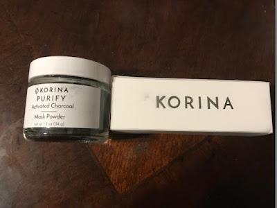 Korina Naturals Review