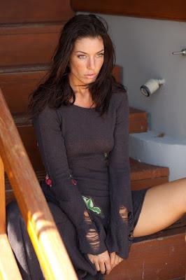 Nackt  Amanda Kimmel [Survivor] Amanda