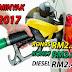 Harga Minyak Petrol Naik Bermula 1 Mac 2017