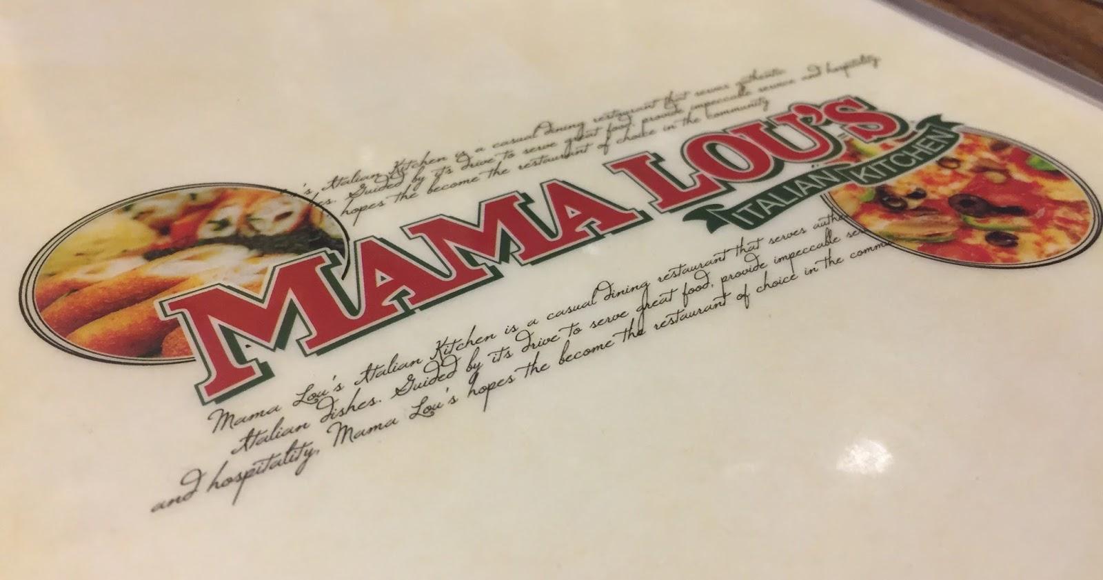 Mama Lou\'s Italian Kitchen (Salpicao) @ U.P. Town Center Katipunan ...