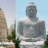 Early development of Buddhism