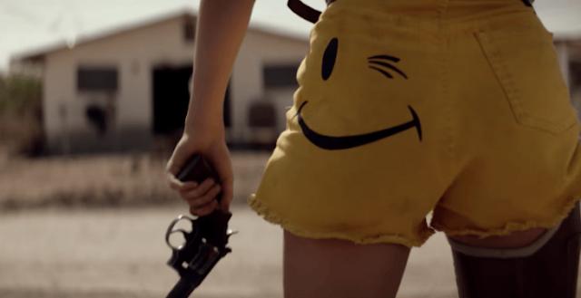 El nuevo film de Keanu Reeves mezcla canibalismo y drogas