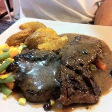 Kuliner Indonesia -Joni Steak