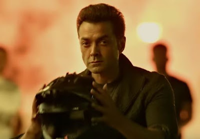 Bobby Deol Dialogues in Race 3, Race 3 Bobby Deol Dialogues