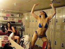 Stripper bachelor parties