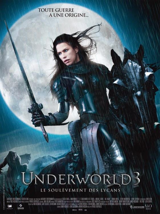 Underworld 3 ปลดแอกจอมทัพอสูร [HD][พากย์ไทย]
