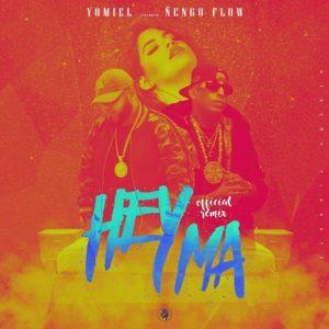Yomiel Ft Ñengo Flow – Hey Ma (Official Remix)