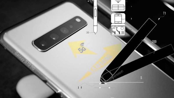 تسريب أولى المعلومات عن هاتف Galaxy Note 10