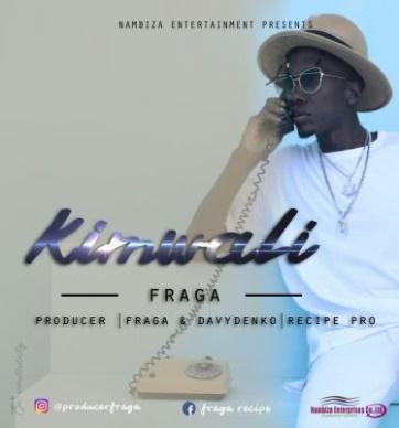 Fraga - Kimwali
