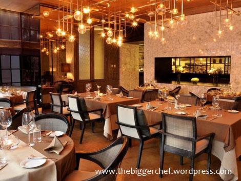 Cassis, restoran di sudirman, tempat makan di sudirman