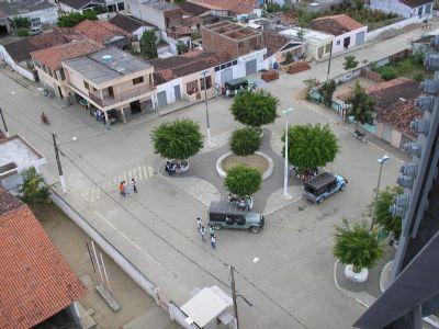Prefeitura de Santa Cecília publica edital de seleção simplificada