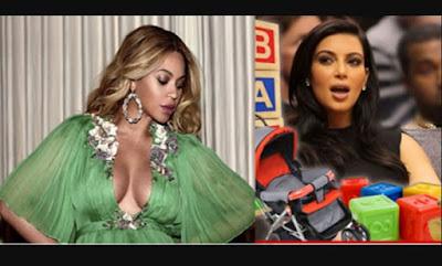 Beyoncé Rejects Gift Kim Kardashian Sent To Her New Born Twins