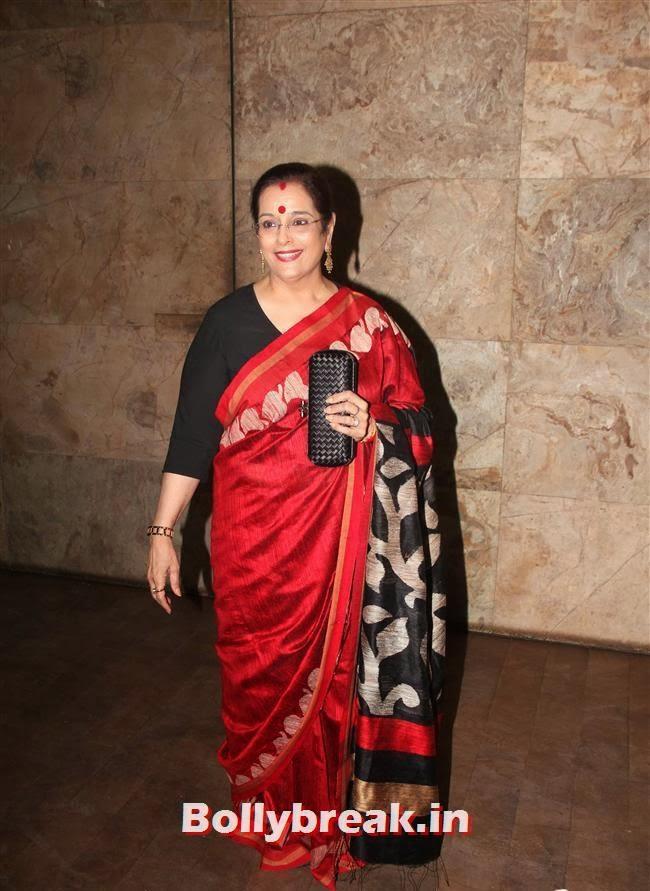 Poonam Sinha, Ram Leela Premiere Photos