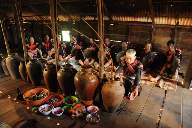 Bán Rượu Cần Tây Nguyên Tại Hồ Chí Minh