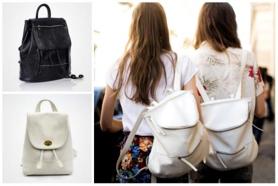 tas wanita untuk ke sekolah