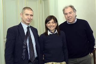 Serracchiani incontra InRail, progetti per Udine e Trieste