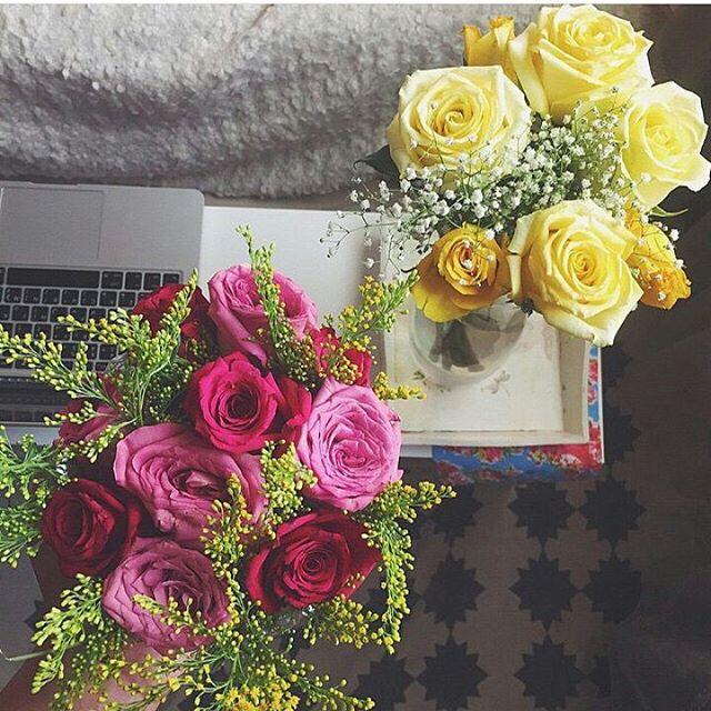 كُن مُزهِراً غابَ الزهرُ بينَ 10818074_40438733310