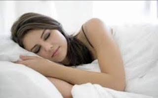 belajar saat tidur